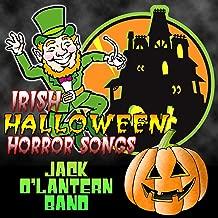 Irish Halloween Horror Songs