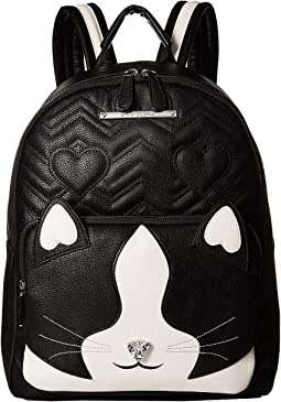 Kitsch Cat Backpack