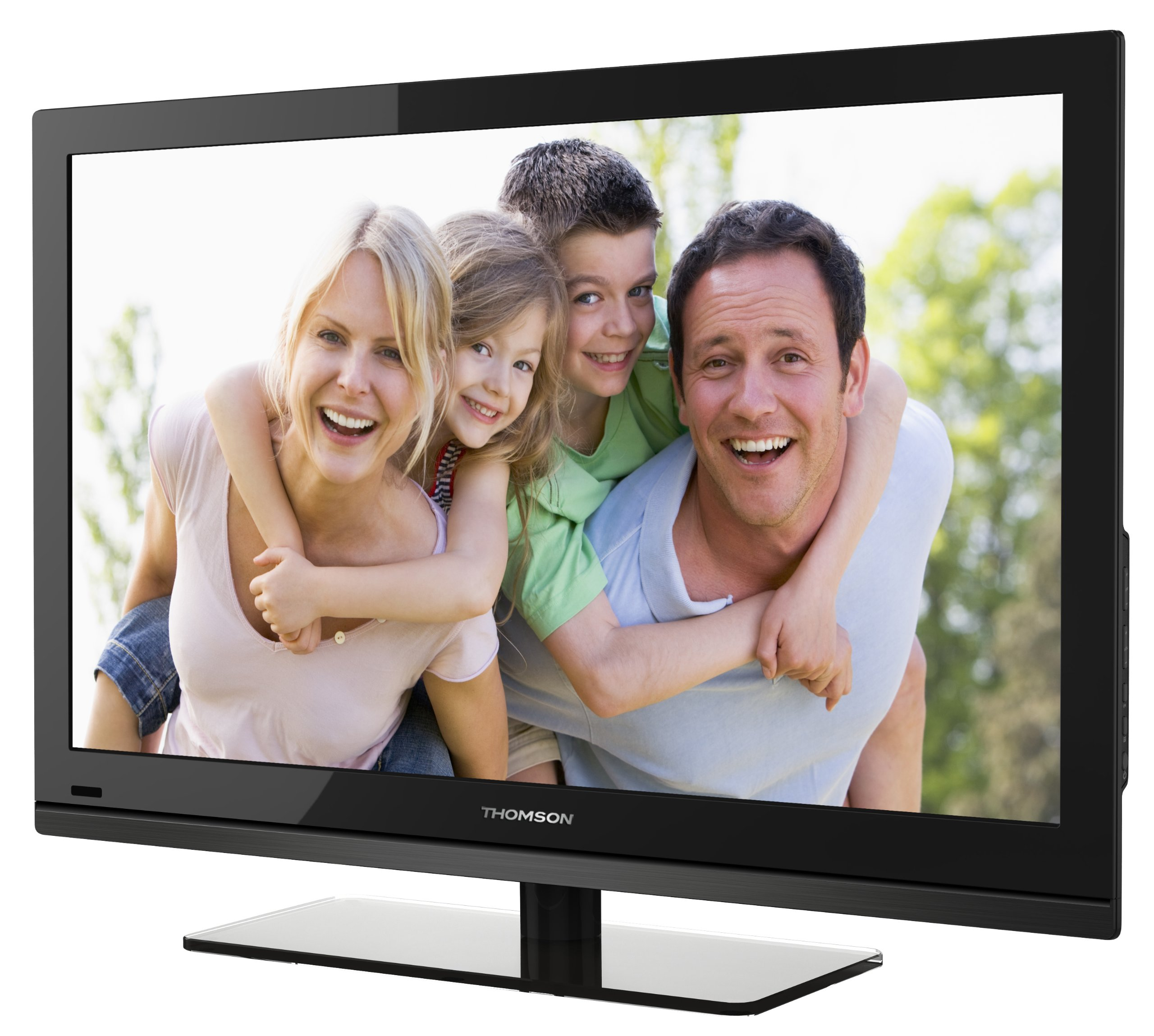 Thomson 40FT4253 - Televisor LED Full HD 40 pulgadas: Amazon.es ...