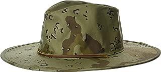 Men's Ranger Ii Wide Brim Canvas Hat