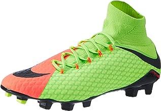 Nike Hypervenom Phatal III Df FG Mens Football Boots 852554 Soccer Cleats