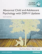 Abnormal Child and Adolescent Psychology with DSM-V Updates