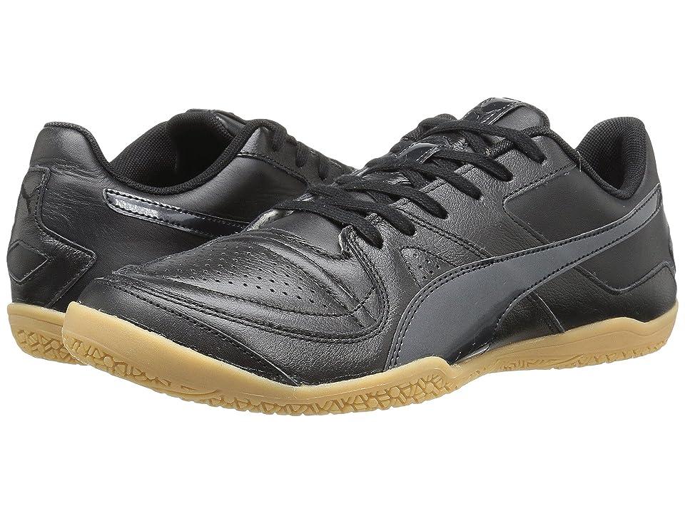 PUMA Invicto Made in Japan (Puma Black/Puma Black/Puma Black) Men