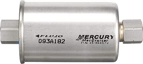 Best mercruiser fuel filter replacement Reviews