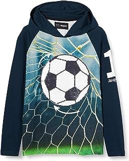 Desigual TS_manu Camiseta para Niños