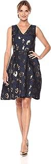 Best ivanka trump floral print fit & flare dress Reviews