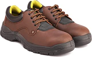 WILD BULL Safety Shoes Men Hero