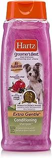 Hartz Groomer's Best Conditioning Dog Shampoo - 3270095068