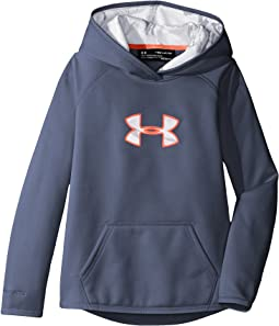 Under Armour Kids - UA Icon Caliber Hoodie (Big Kids)
