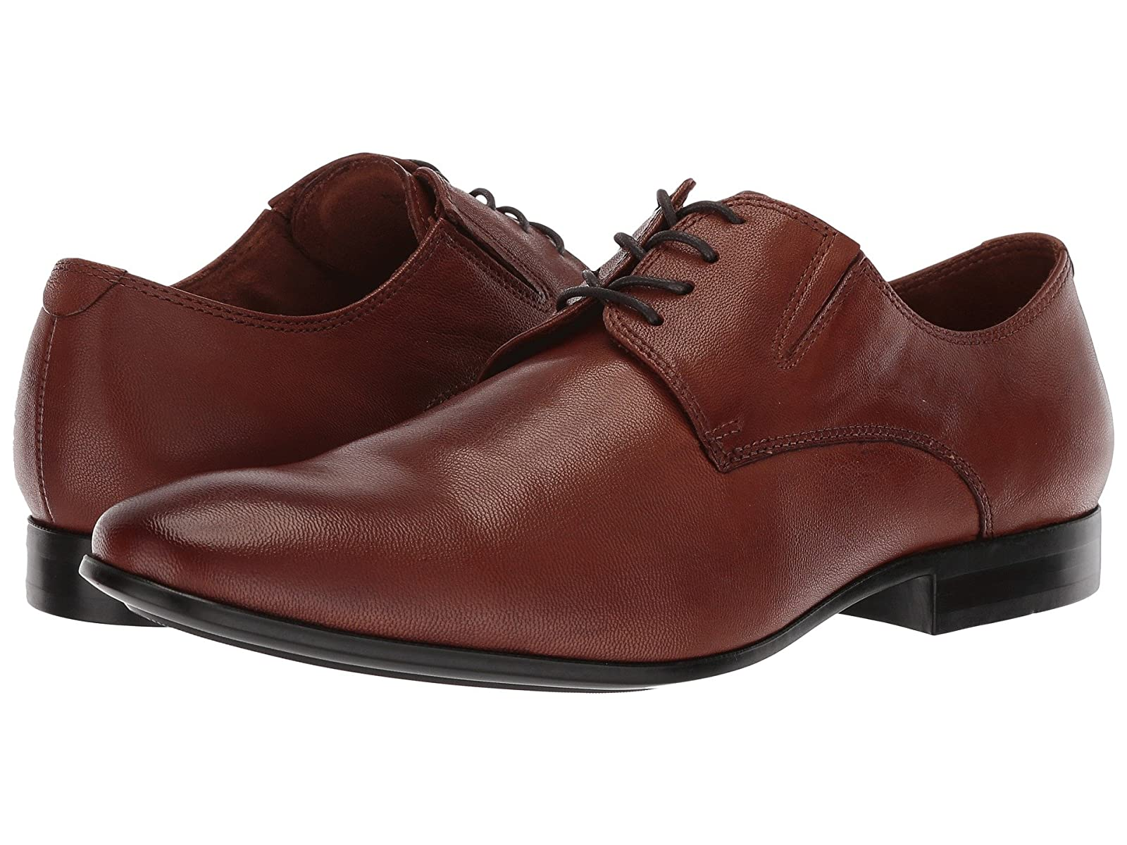 Kenneth Cole New York Mix-ErAtmospheric grades have affordable shoes