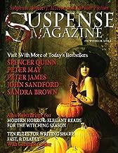 Suspense Magazine October 2012
