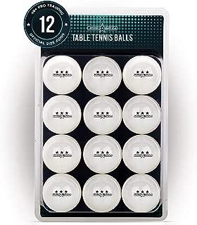 franklin ping pong balls