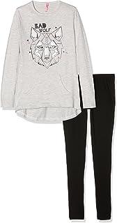 divers styles magasins d'usine les ventes chaudes Amazon.fr : Pyjama Ado Fille : Vêtements