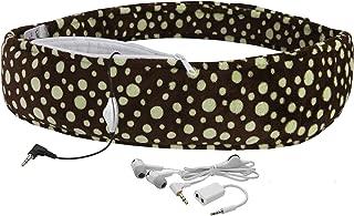 Lullabelly Prenatal Music Belt Deluxe Package