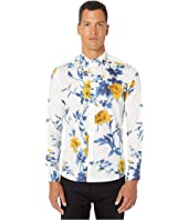 Etro - Floral Button Up Shirt