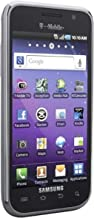 Samsung Galaxy S T595v (SGH-T595V) T-Mobile 4G LTE Android Smartphone - Black (Renewed)
