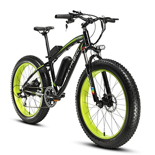 Electric Bicycle Reviews >> Fat Tire Electric Bike Amazon Co Uk