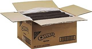 Oreo Chocolate 3 Inch Wafer Cookies, Chocolate