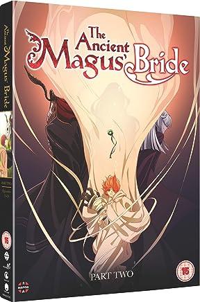 魔法使いの嫁 DVD-BOX パート2(第13-24話) [DVD-PAL方式](輸入版)