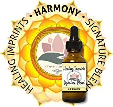 Harmony Signature Flower Essence Blend