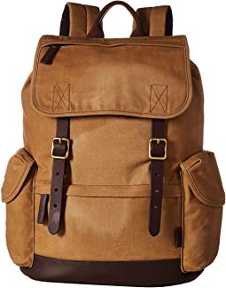Buckner Rucksack Backpack