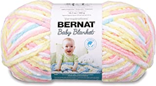 Best michaels bernat baby blanket yarn Reviews