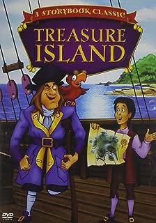 A Storybook Classic: Treasure Island