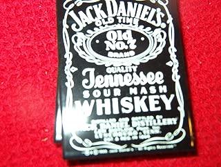 Refridgerator Magnet--Jack Daniels