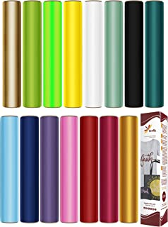"""Firefly Craft Heat Transfer Vinyl Bundle 