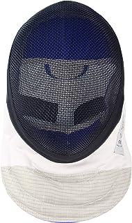 LEONARK Fencing Foil Mask Fencing Helmet CE 350N Certified National Grade Masque - Fencing Protective Gear