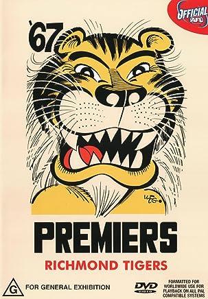 AFL Premiers 1967 Richmond