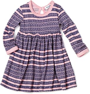 Splendid Littles 女童 Fairisle 连衣裙