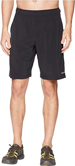 Zephyr Shorts