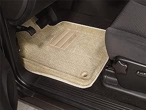 Lund 602227 Catch-All Carpet Beige Front Floor Mat - Set of 2