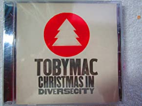 Christmas In Diverse City by TobyMac (2011) Audio CD