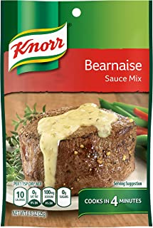 Knorr Sauce Mix, Bearnaise, 0.9 oz