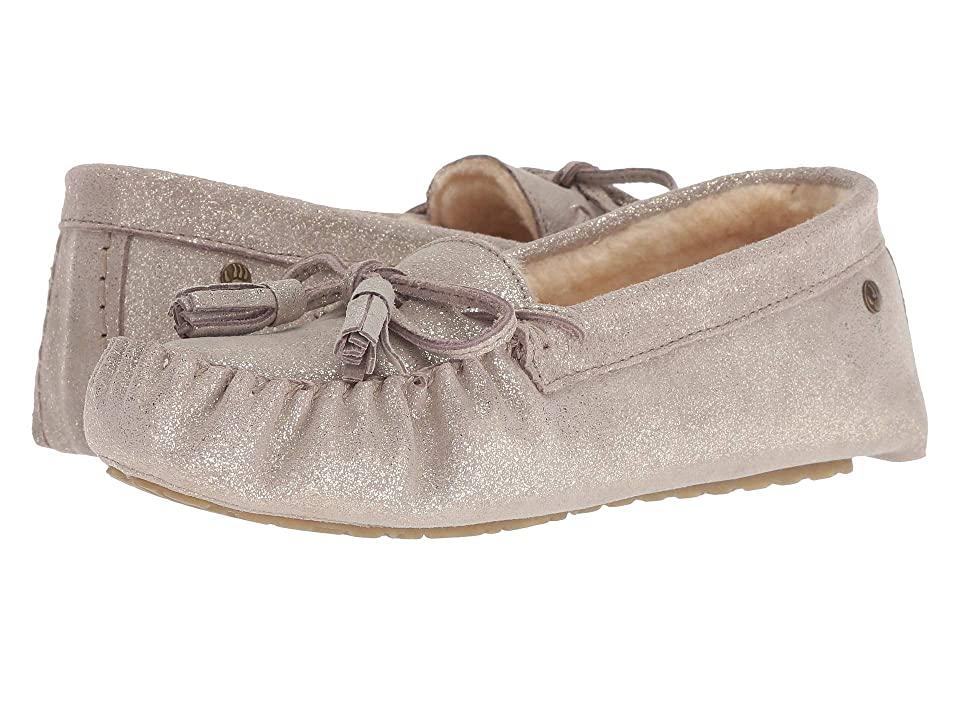 Bearpaw Rosalina (Pewter Distressed) Women