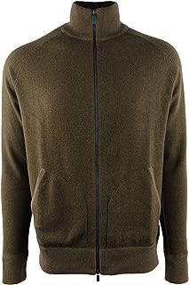 Best ralph lauren merino wool full zip sweater Reviews