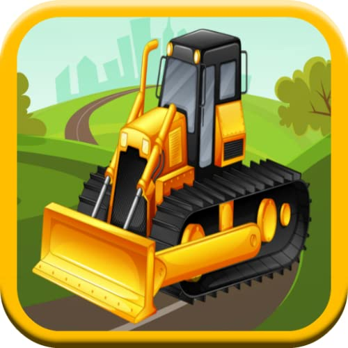 Construction Game: Kids - FREE!