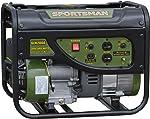 Sportsman Gen2000 Gas Powered Portable Generator