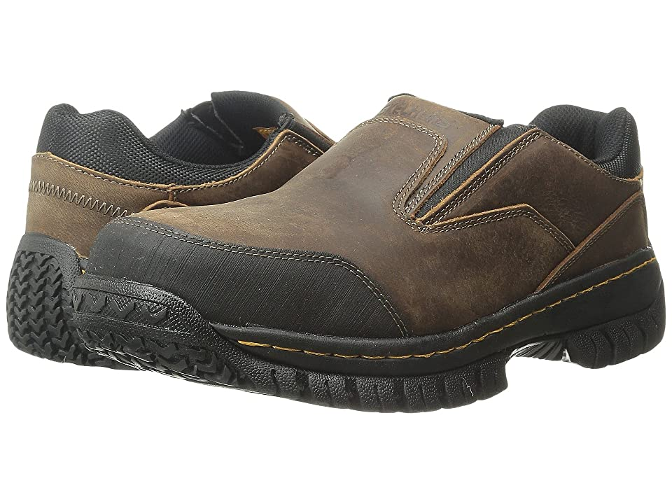 SKECHERS Work Hartan (Brown) Men