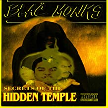 Secrets of the Hidden Temple [Explicit]