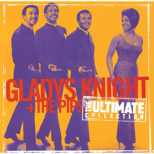 The End Of Our Road By Gladys Knight The Pips On Amazon Music