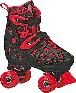 Roller Derby Boy's Trac Star Adjustable Roller Skate