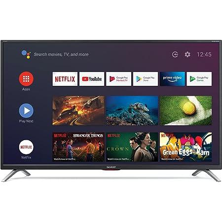"""[Exclusif à Amazon] 32BI6EA téléviseur 32"""" LED HD Ready LED Android TV"""