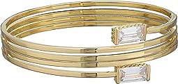5 Coil Bracelet