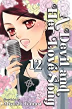 Devil and Her Love Song, Vol. 12 (12) (A Devil and Her Love Song)