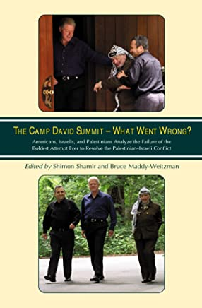 The Camp David Summit - What Went Wrong?: Americans, Israelis, And Palestinians Analyze The Failure Of The Boldest Attempt Ever To Resolve The Palestinian-israeli Conflict