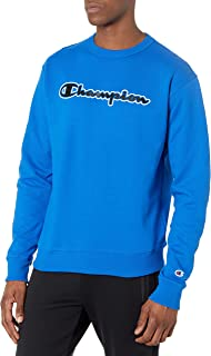 Champion Men's Powerblend Sweatshirt