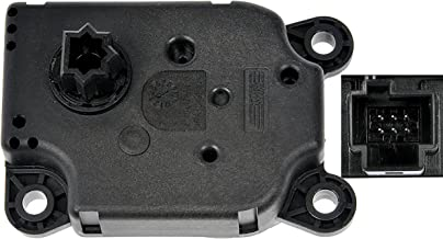 APDTY 135005 Air Door Actuator w/Manual Or Dual Zone AC Fits Ford/Lincoln (Replaces AV6Z19E616A, CV6Z19E616A)